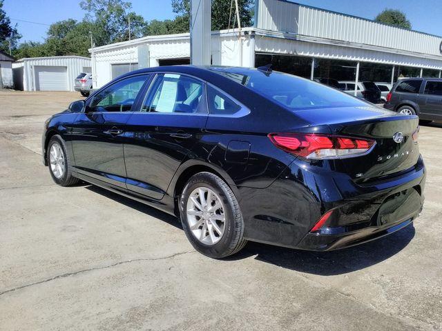 2019 Hyundai Sonata SE Houston, Mississippi 4