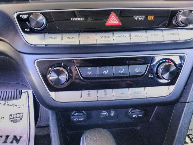 2019 Hyundai Sonata SE Houston, Mississippi 13