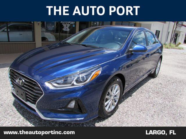 2019 Hyundai Sonata SE in Largo, Florida 33773