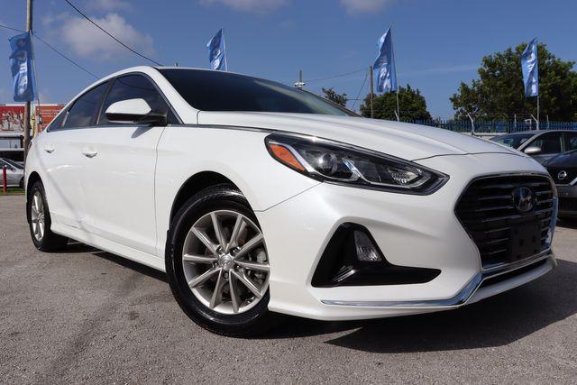 2019 Hyundai Sonata SE in Miami, FL 33142