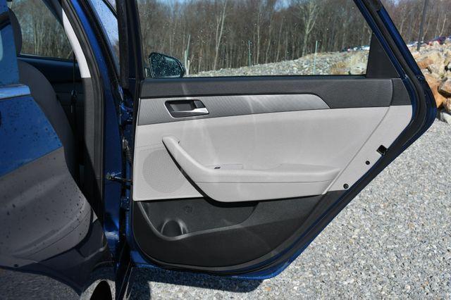2019 Hyundai Sonata SE Naugatuck, Connecticut 11