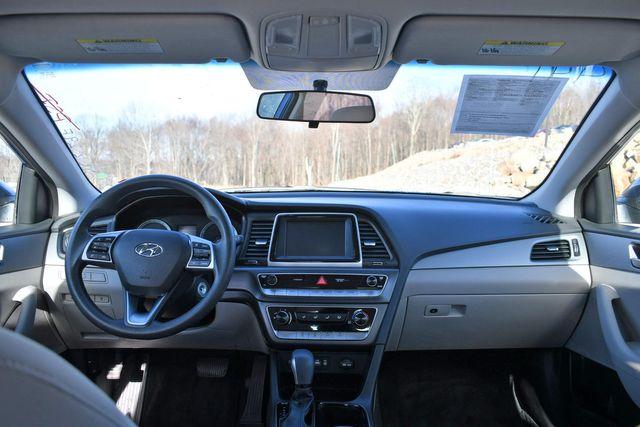 2019 Hyundai Sonata SE Naugatuck, Connecticut 16