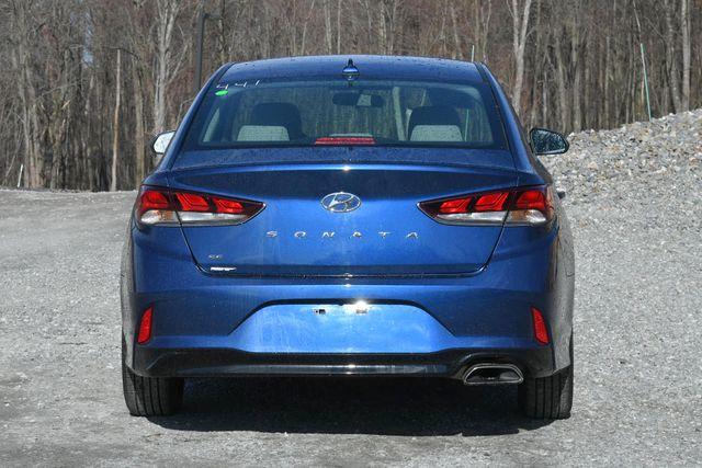 2019 Hyundai Sonata SE Naugatuck, Connecticut 3