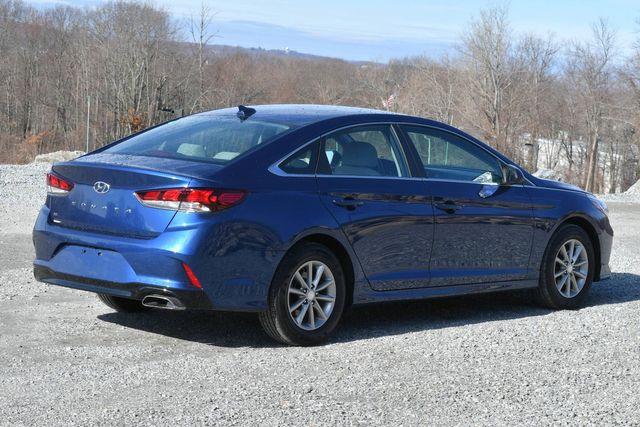2019 Hyundai Sonata SE Naugatuck, Connecticut 4