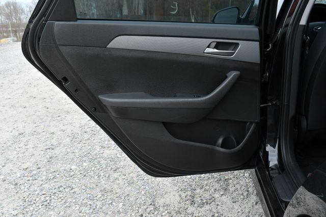 2019 Hyundai Sonata SE Naugatuck, Connecticut 13