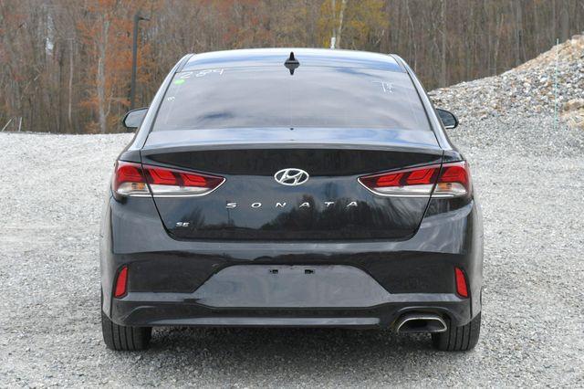 2019 Hyundai Sonata SE Naugatuck, Connecticut 5