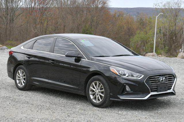 2019 Hyundai Sonata SE Naugatuck, Connecticut 8