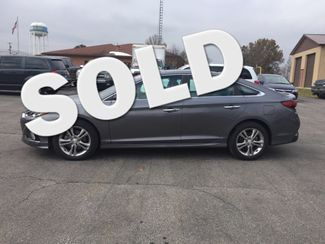 2019 Hyundai Sonata SEL Ontario, OH