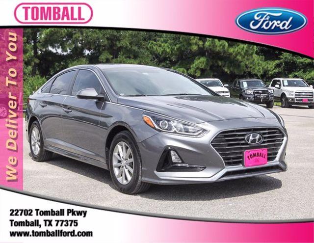 2019 Hyundai Sonata SE in Tomball, TX 77375