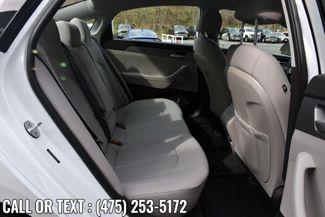 2019 Hyundai Sonata SE Waterbury, Connecticut 14