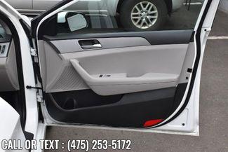 2019 Hyundai Sonata SE Waterbury, Connecticut 16