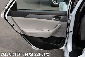 2019 Hyundai Sonata SE Waterbury, Connecticut 18