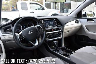 2019 Hyundai Sonata SE Waterbury, Connecticut 1