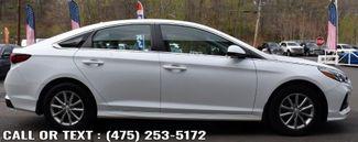 2019 Hyundai Sonata SE Waterbury, Connecticut 8