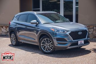 2019 Hyundai Tucson SEL in Arlington, Texas 76013