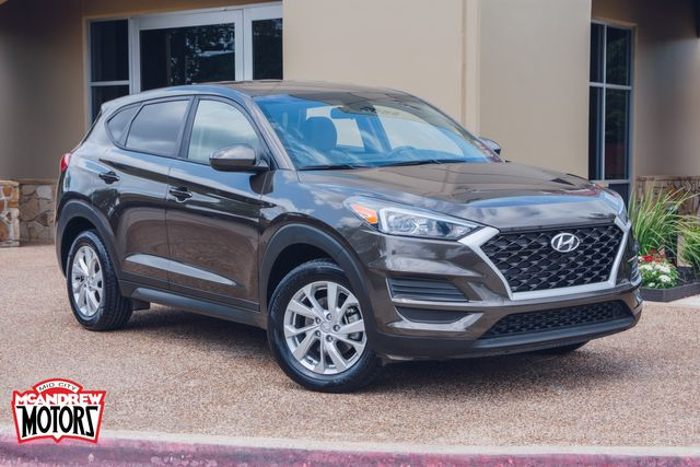 2019 Hyundai Tucson SE in Arlington, Texas 76013