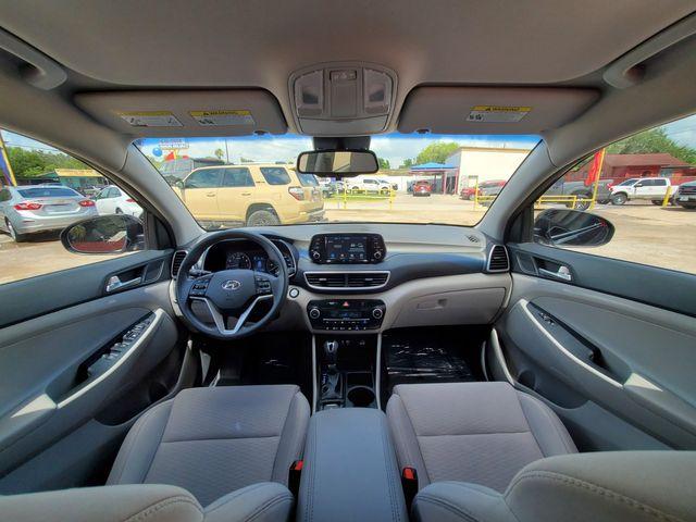 2019 Hyundai Tucson SEL in Brownsville, TX 78521