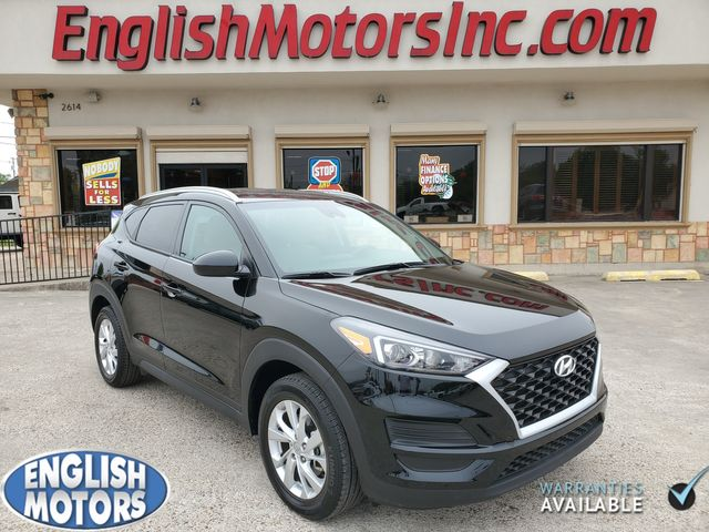 2019 Hyundai Tucson Value in Brownsville, TX 78521