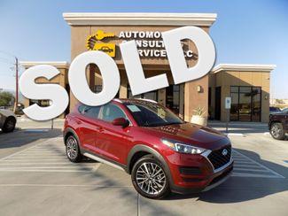 2019 Hyundai Tucson SEL in Bullhead City, AZ 86442-6452