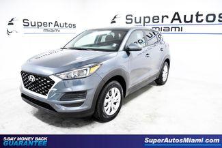 2019 Hyundai Tucson SE in Doral, FL 33166
