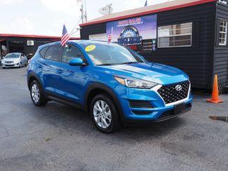 2019 Hyundai Tucson SE in Hialeah, FL 33010