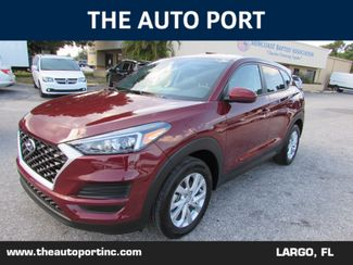 2019 Hyundai Tucson SE in Largo, Florida 33773