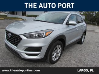 2019 Hyundai Tucson Value in Largo, Florida 33773