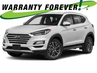 2019 Hyundai Tucson Limited in Marble Falls, TX 78654