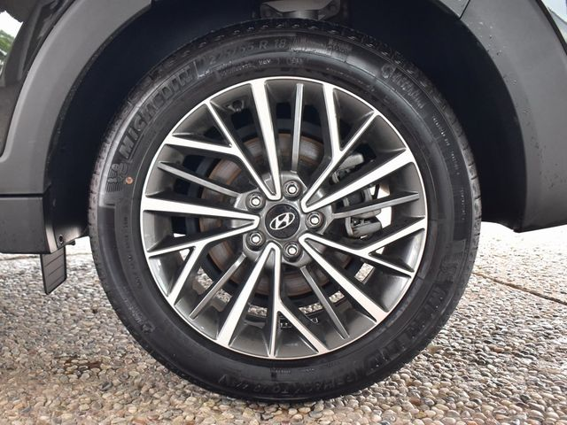 2019 Hyundai Tucson Ultimate in McKinney, Texas 75070