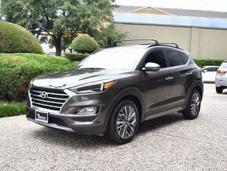 2019 Hyundai Tucson Ultimate in McKinney, TX 75070