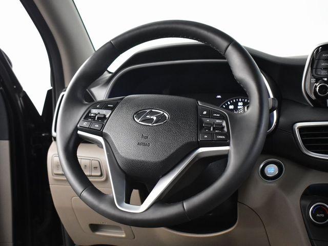 2019 Hyundai Tucson Limited in McKinney, Texas 75070