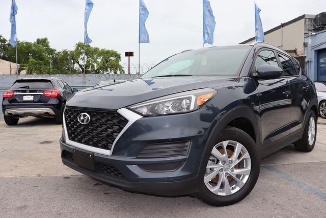2019 Hyundai Tucson Value in Miami, FL 33142