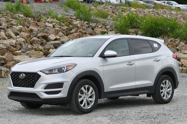 2019 Hyundai Tucson SE Naugatuck, Connecticut