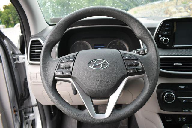 2019 Hyundai Tucson SE Naugatuck, Connecticut 17