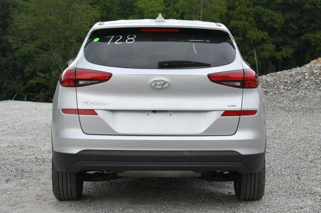 2019 Hyundai Tucson SE Naugatuck, Connecticut 3