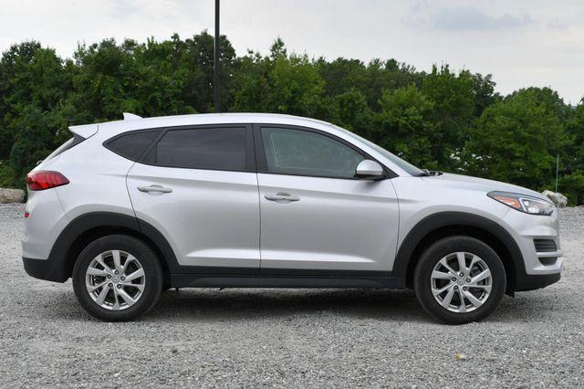 2019 Hyundai Tucson SE Naugatuck, Connecticut 5