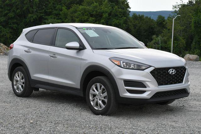 2019 Hyundai Tucson SE Naugatuck, Connecticut 6