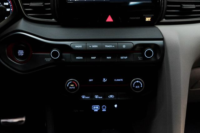2019 Hyundai Veloster Turbo Ultimate in Addison, TX 75001