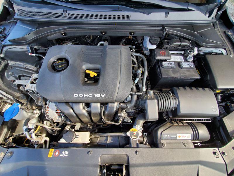 2019 Hyundai Veloster 20  Brownsville TX  English Motors  in Brownsville, TX