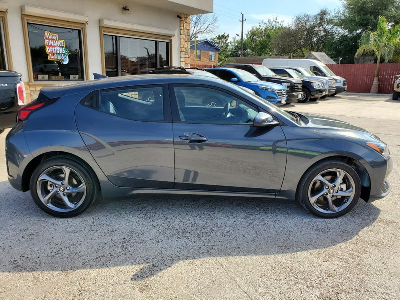 2019 Hyundai Veloster 20  Brownsville TX  English Motors  in Brownsville, TX