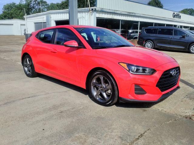 2019 Hyundai Veloster 2.0 Houston, Mississippi 1