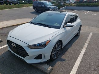 2019 Hyundai Veloster 2.0 Premium in Kernersville, NC 27284