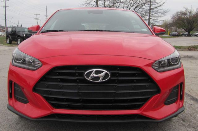 2019 Hyundai Veloster 2.0 St. Louis, Missouri 1