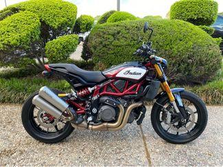 2019 Indian Motorcycle FTR 1200 S Race Replica in McKinney, TX 75070