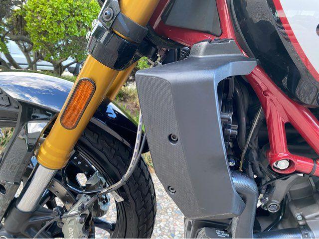 2019 Indian FTR 1200 S Race Replica in McKinney, TX 75070