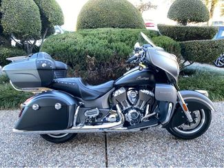 2019 Indian Roadmaster Icon in McKinney, TX 75070