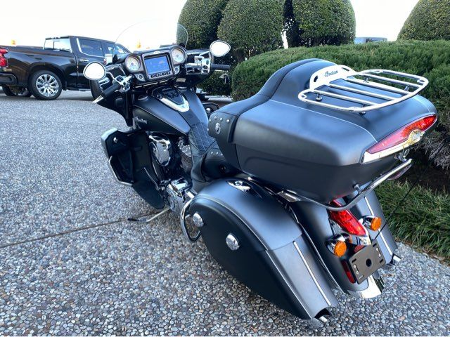 2019 Indian Roadmaster in McKinney, TX 75070