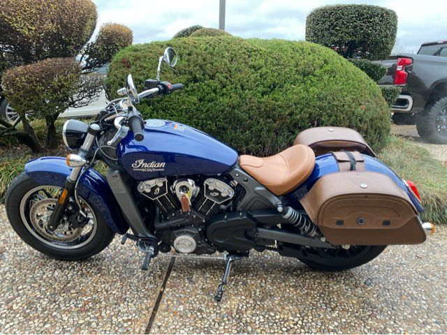 2019 Indian Motorcycle Scout in McKinney, TX 75070
