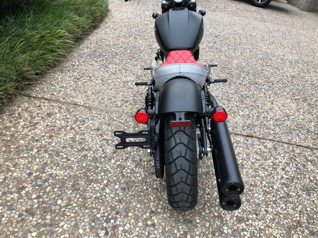 2019 Indian Scout Bobber in McKinney, TX 75070