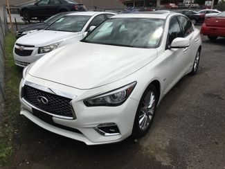 2019 Infiniti Q50 Luxe - John Gibson Auto Sales Hot Springs in Hot Springs Arkansas
